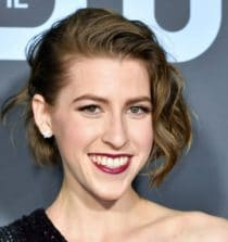 Eden Sher Actress