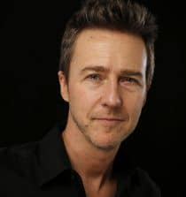 Edward Norton Actor, Filmmaker