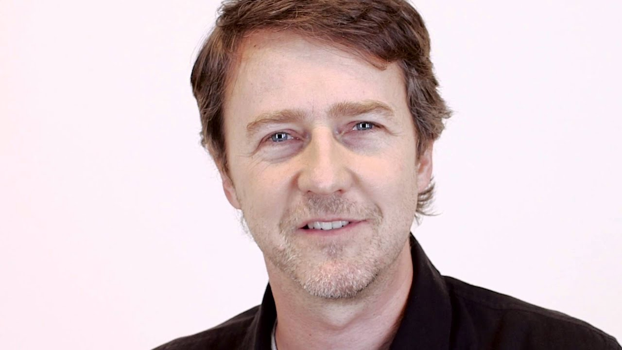 Edward Norton - Biography, Height ...