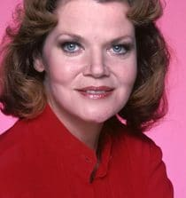Eileen Brennan Film, Stage, Television Actress