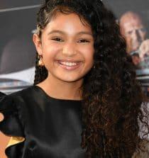 Eliana Sua Actress
