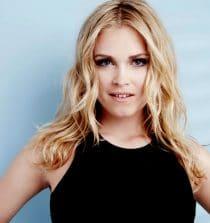 Eliza Taylor Actress