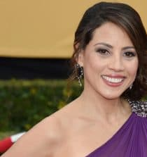 Elizabeth Rodriguez Actress