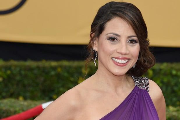 Elizabeth Rodriguez American Actress