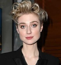 Elizabeth Debicki Actress