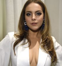 Elizabeth Gillies Actress, Singer