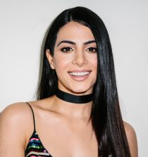 Emeraude Toubia Actress, Model
