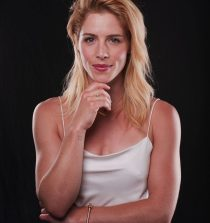 Emily Bett Rickards Actress