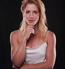Emily Bett Rickards Actress