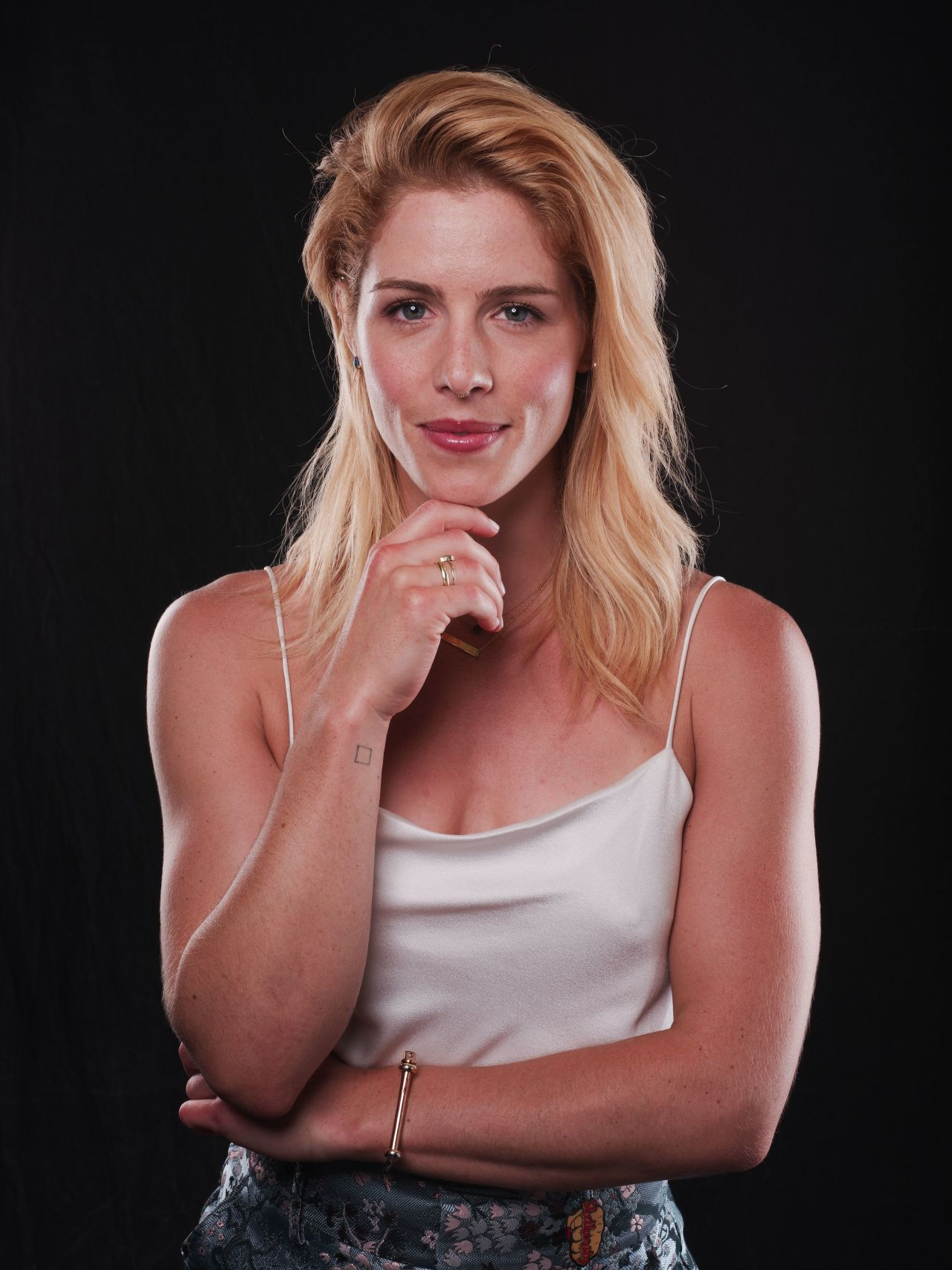 Emily Bett Rickards Canadian Actress