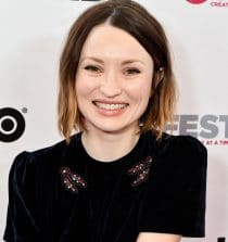 Emily Browning Actress