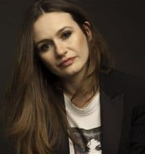 Emily Mortimer Actress, Screenwriter