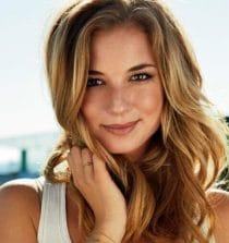 Emily VanCamp Actress