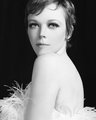 Emily Bergl English and American Actress