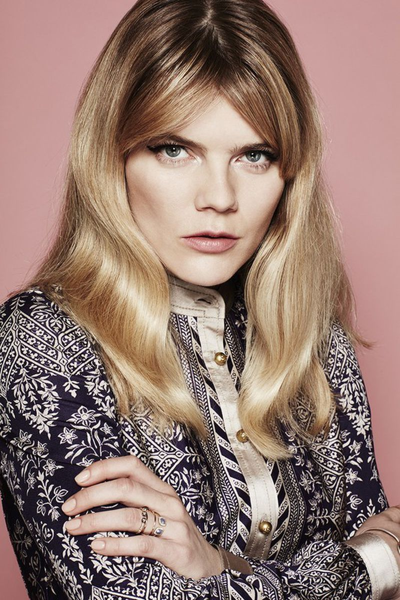Emma Greenwell  American Actress