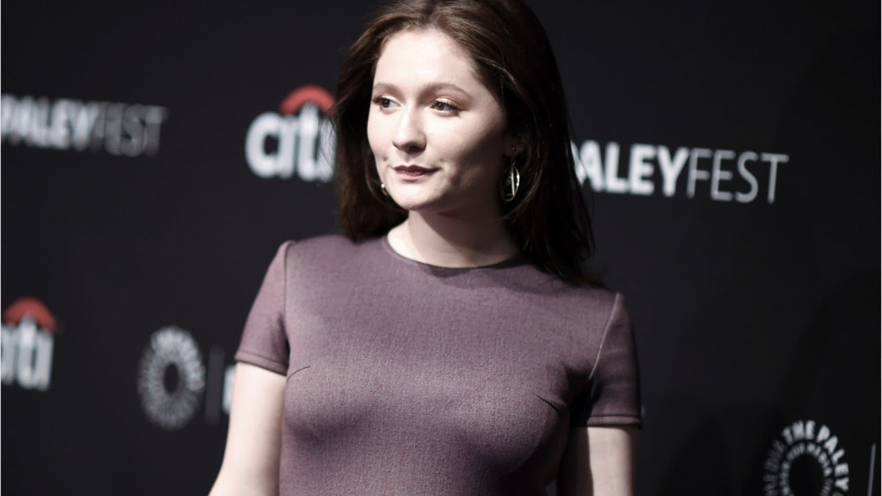 Emma Kenney American Actress