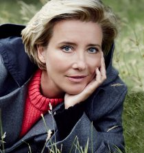 Emma Thompson Actress, Screenwriter, Activist, Author, Comedian