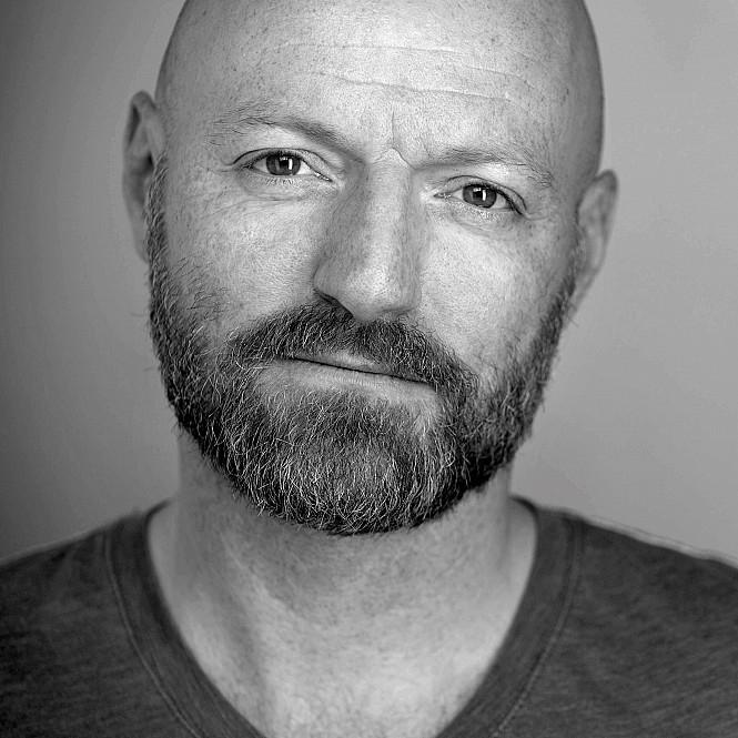 Erik Madsen Norwegian Film Actor