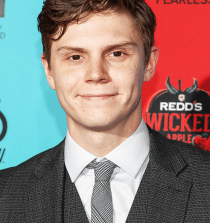 Evan Peters Actor