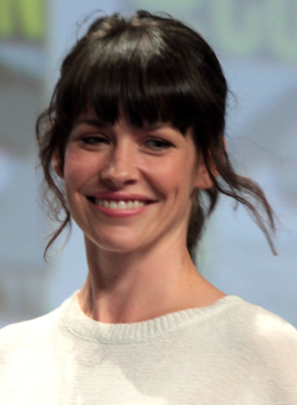 Evangeline Lilly American, Canadian Actress