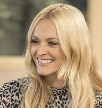 Fearne Cotton Television, Radio Presenter