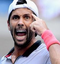 Fernando Verdasco Professional Tennis player