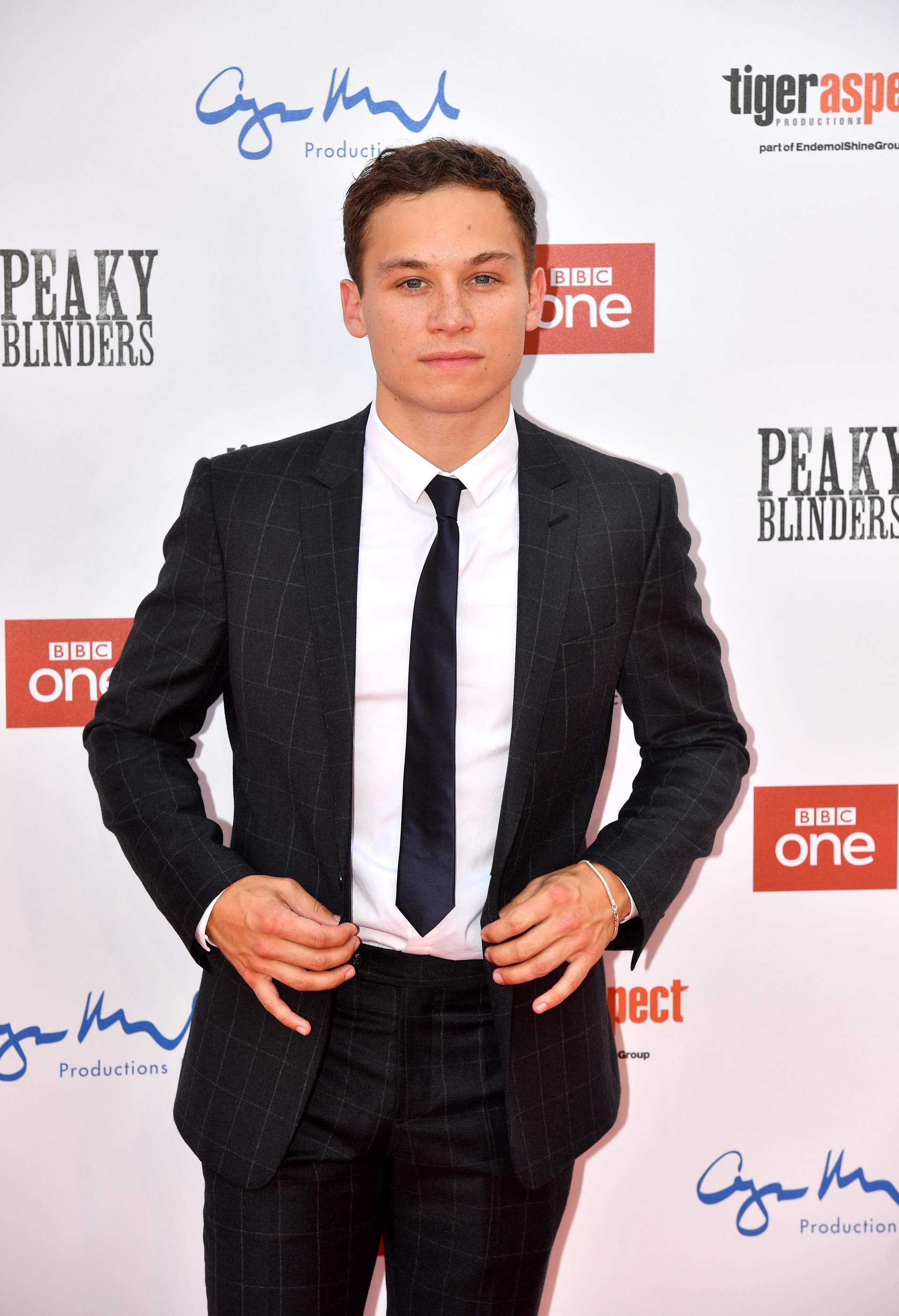 Finn Cole British Actor, Singer, Model, Film director, Artist, Author, MORE