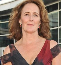 Fiona Shaw Actress
