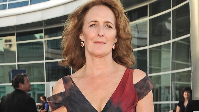 Fiona Shaw Irish Actress