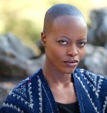 Florence Kasumba Actress