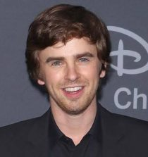 Freddie Highmore Actor