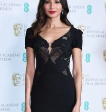 Gemma Chan Actress, Model