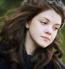 Georgie Henley Actress