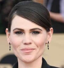 Clea DuVall Actress, Writer, Producer and Director.