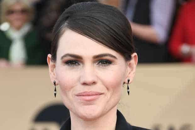 Clea DuVall American Actress, Writer, Producer and Director.
