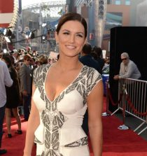 Gina Carano Actress, TV Personality, Fitness Model, Martial Artist