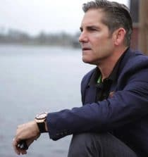 Grant Cardone Entrepreneur, Author, Motivational Speaker, Real Estate Investor