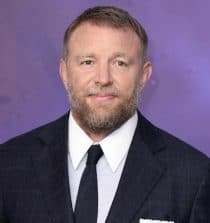 Guy Ritchie Director, Producer, Screenwriter