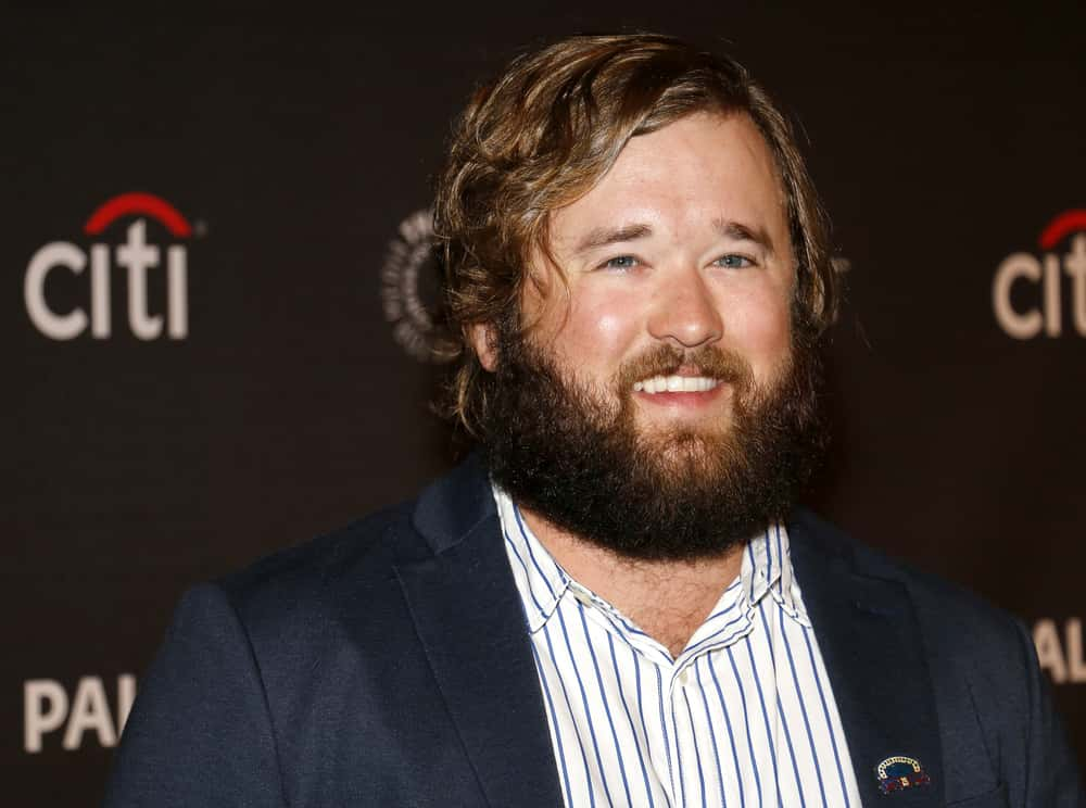 Haley Joel Osment American Actor