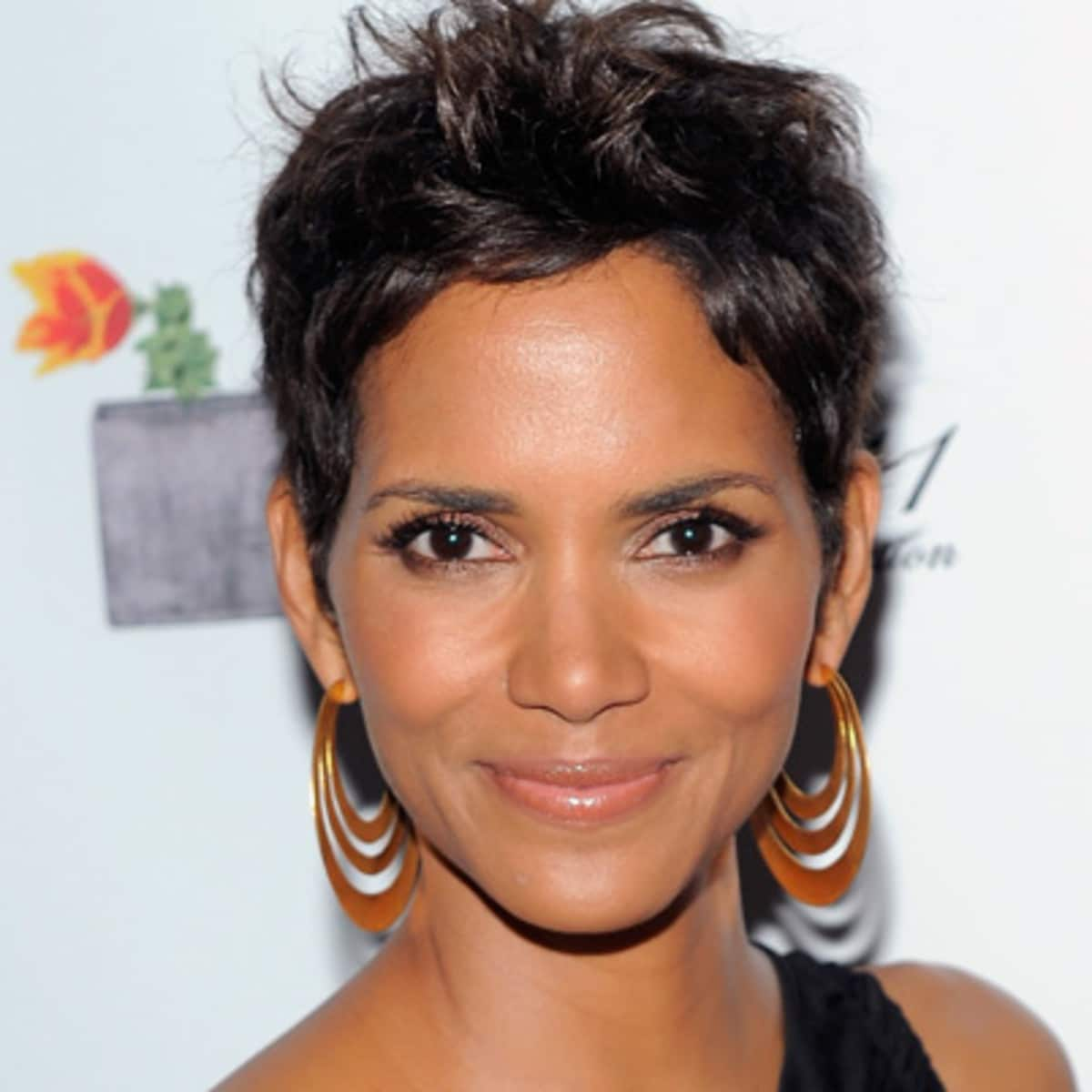 Halle Berry American Actress