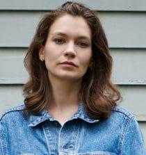 Hannah Gross Actress