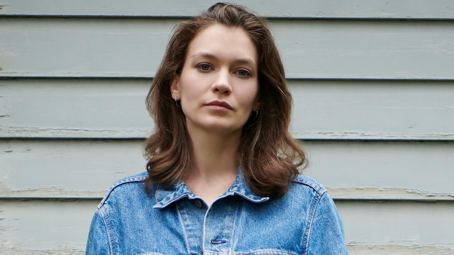 Hannah Gross Canadian American Actress