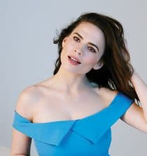 Hayley Atwell Actress