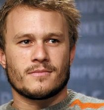 Heath Ledger Actor and Music Video Director