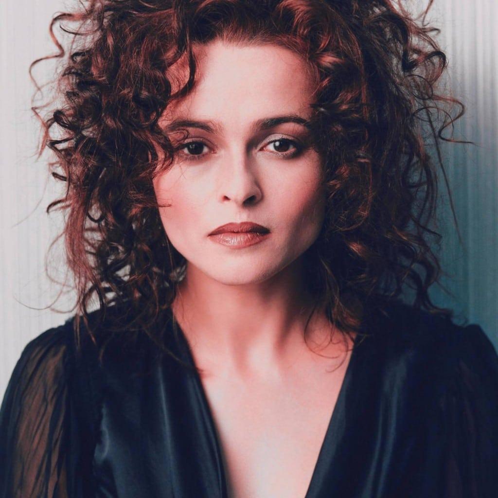 Helena Bonham Carter British Actress