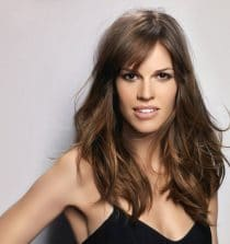 Hilary Swank Actress, Producer