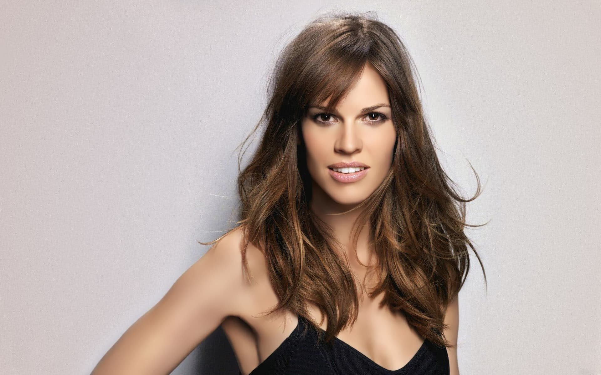 Hilary Swank American Actress, Producer