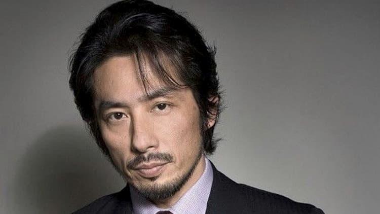 Hiroyuki Shimosawa Japanese Actor