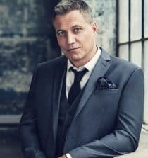 Holt McCallany American Actor, Writer, Producer