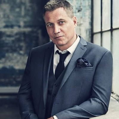 Holt McCallany American American Actor, Writer, Producer